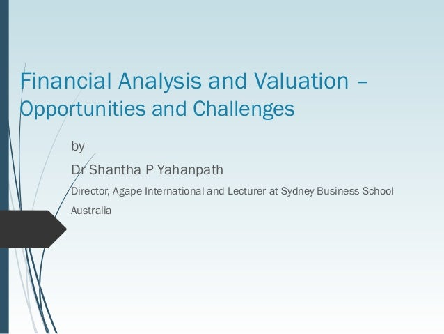 financial analysis and valuation of megafon The language and tools of financial analysis from the university of melbourne in this course, participants will learn the foundations of accounting principles and.