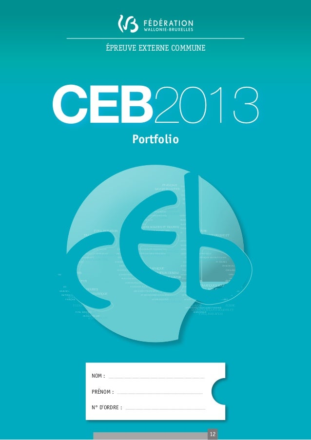 ceb - 2013 - portfolio jour 3 (ressource 9967)