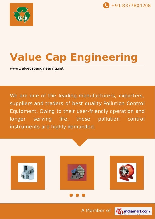 Value Cap Engineering