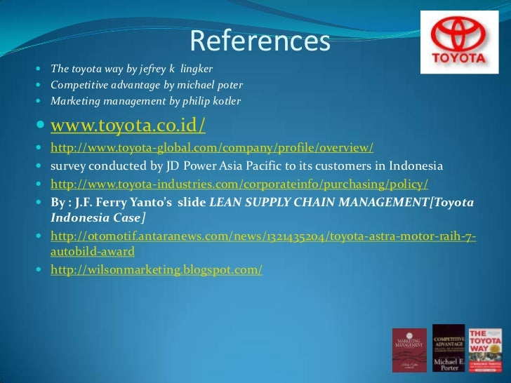 competitive advantage using supply chain management Title: supply chain management as a source of competitive advantage a case study of three fast-growth companies background & problem: it is known that supply chain management is, as a research.