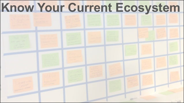 Value ecosystem