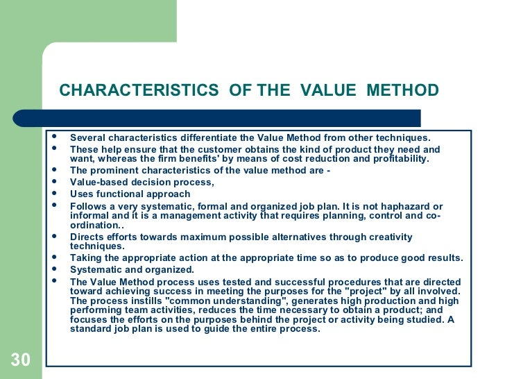 the value orientations method essay This paper suggests that the understanding of cultural value orientations   method print advertisements in magazines published in the united states and .