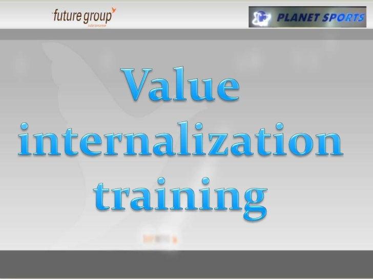 Future group Values