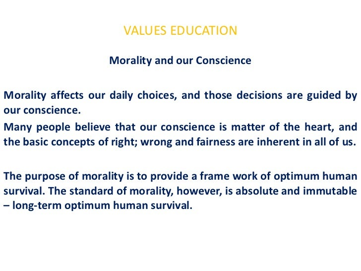 value of moral education in school essay Free moral education papers, essays  moral values essays]:: 2 works physical education in schools - historical context the purpose and approach to.