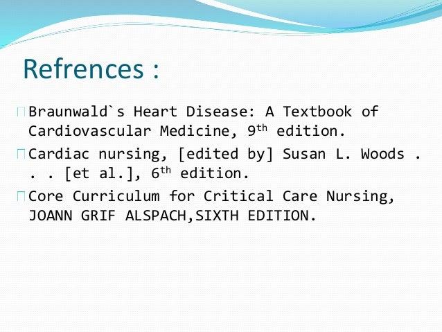 cardiac nursing woods 6th edition pdf