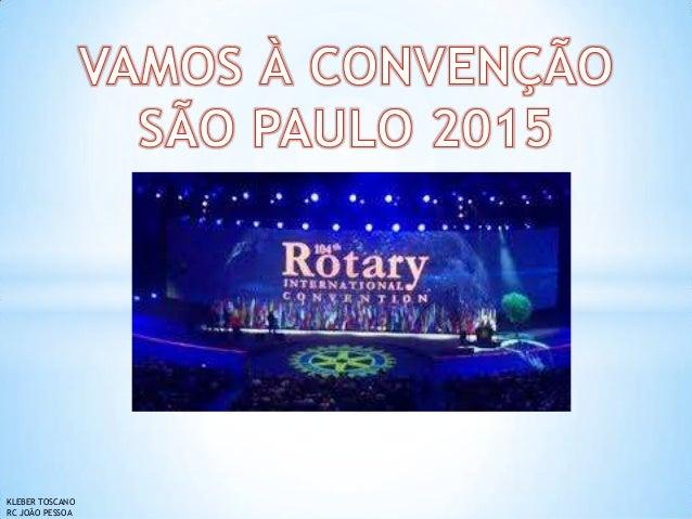 KLEBER TOSCANO RC JOÃO PESSOA