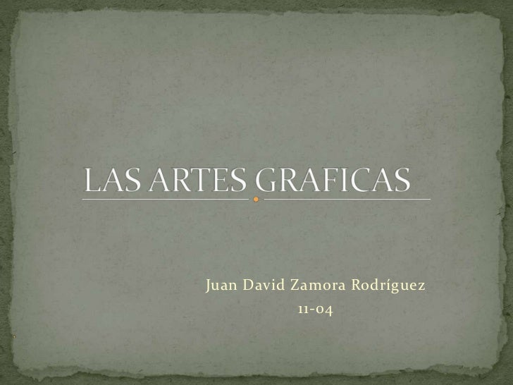 Juan David Zamora Rodríguez            11-04
