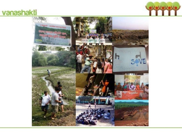 •   Vanashakti is a Mumbai based Non Profit Environmental NGO founded by ordinary citizens    who want to do something for...