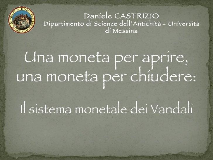 Vandali Messina