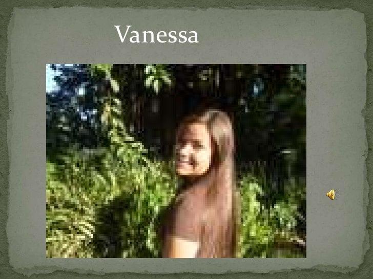 Vanessa<br />