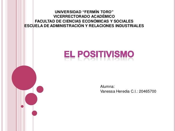 Vanessa_heredia_diapositivas positivismo