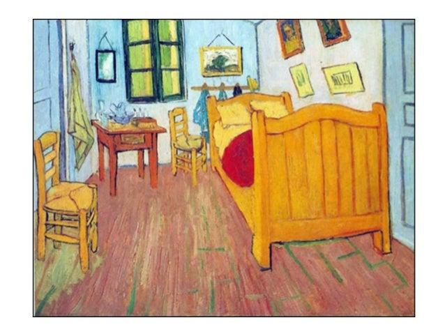 La camera da letto vincent van gogh - La camera da letto van gogh ...