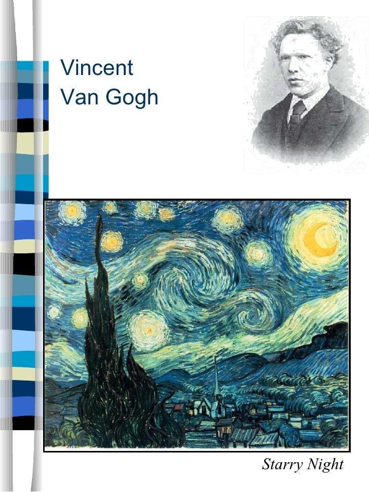 Van Gogh.Ppt