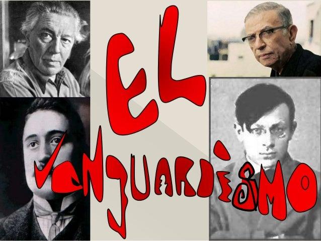 Futurista                           VanguardiaMovimient      Surgió     Impulsada                                         ...