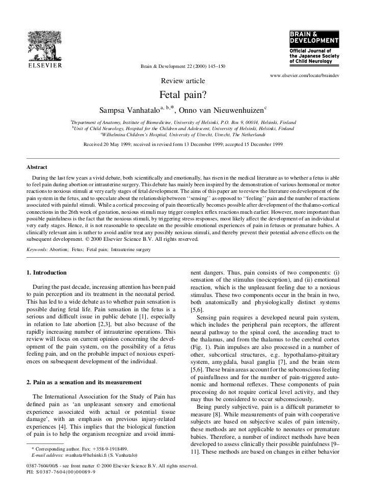 Brain & Development 22 (2000) 145±150                                                                                     ...