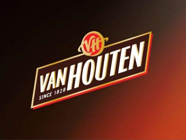Van Houten Brand Management Strategy