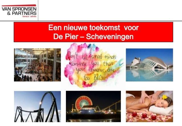 Presentatie De Pier Scheveningen 14 augustus