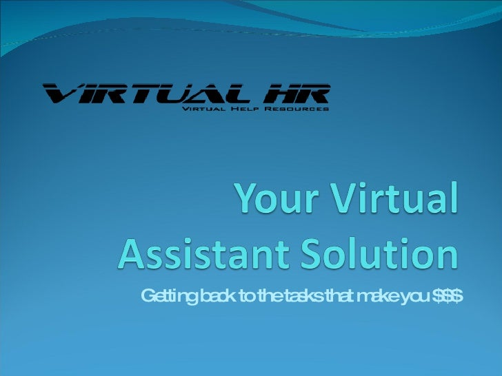Virtual HR for Proforma