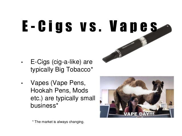 Best e cig vapor production