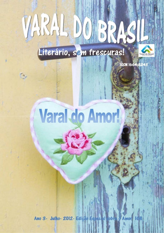 Varal do amor
