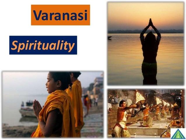 Spirituality Varanasi