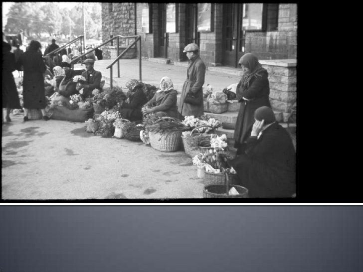 Johannes Koitmets.                 Lillemüüjad                 Draamateatri ees                 Uue Turu juures.          ...