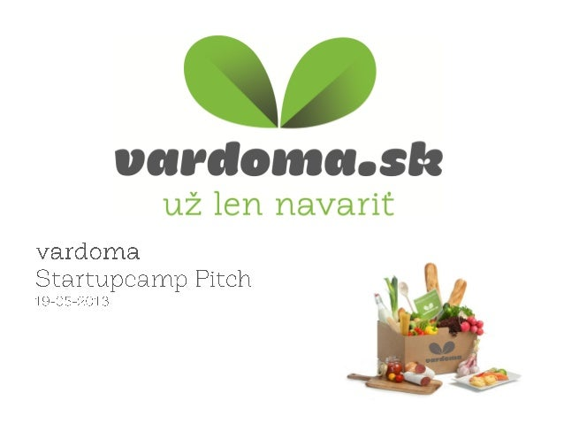 The PropositionVardoma delivers easy, delicious and healthy recipes & all the ingredients you needto cook them - once a we...