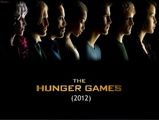 Film Review: The Hunger Games. By:Vargas, Pronsato, Lovótrico