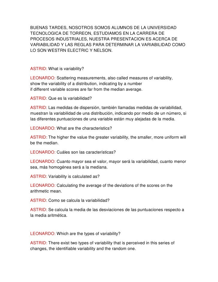 BUENAS TARDES, NOSOTROS SOMOS ALUMNOS DE LA UNIVERSIDADTECNOLOGICA DE TORREON, ESTUDIAMOS EN LA CARRERA DEPROCESOS INDUSTR...