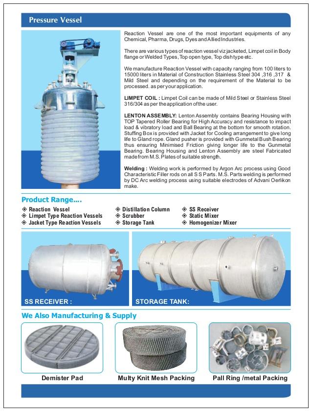 varun-engineering-ankleshwar- ...