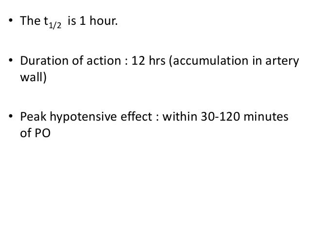 lorazepam iv to po conversion hydralazine mechanism