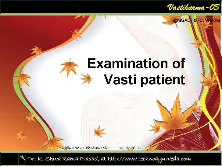 Vasti 03-examination00