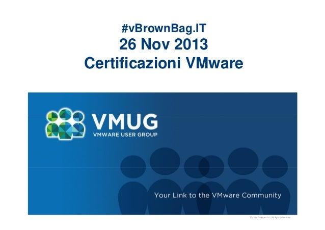 vBrownBagIT-Session3