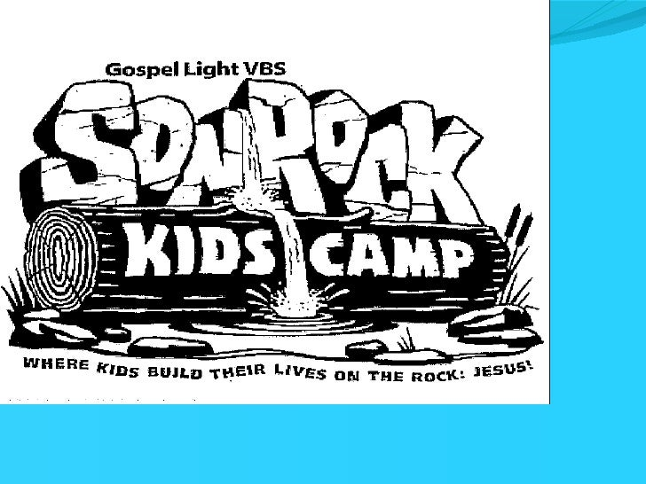 Vbs 2009 PPT