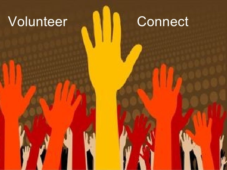 Volunteer Connect