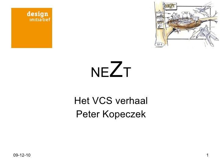 NE Z T Het VCS verhaal Peter Kopeczek 09-12-10