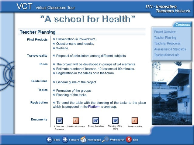 Vct a school_for_health