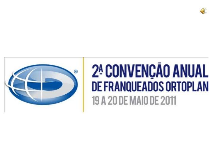 Vídeo motivacional convenção 2011