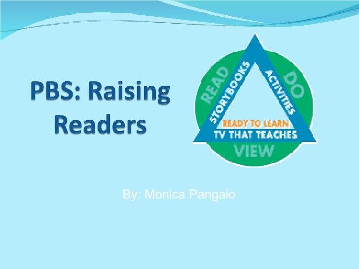Raising Readers Adult Version Night 1