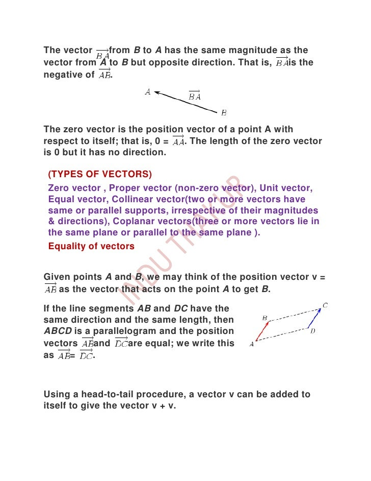Proving Lines are Parallel Using Vectors  Complete Lesson