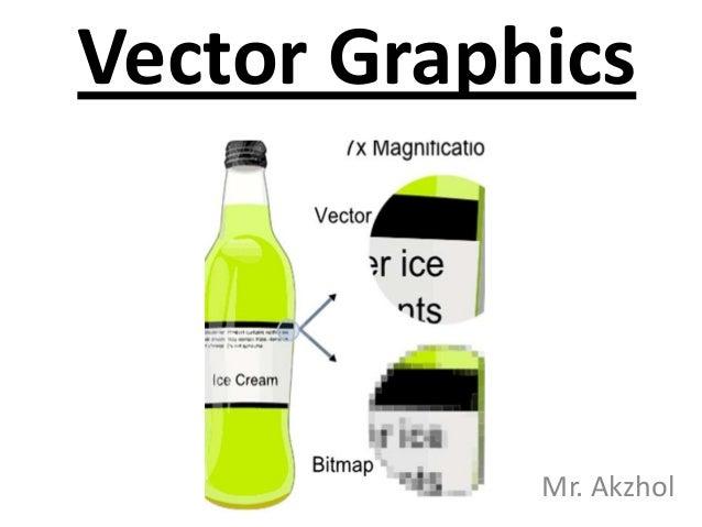 Vector Graphics Mr. Akzhol