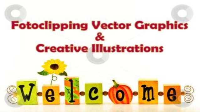 Fotoclipping is a premium Graphic Design Agency and handles raster to vector conversion and Creative Illustration.