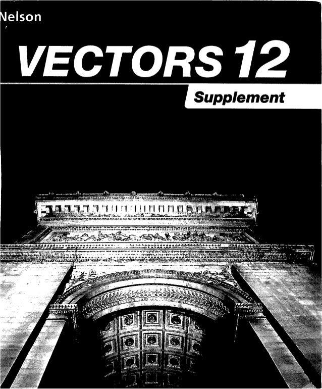 Vectors 12