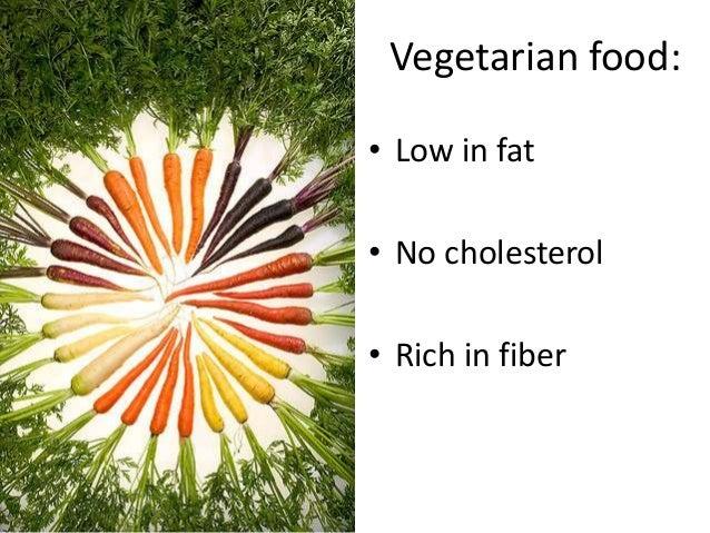Argumentative essay for vegetarian