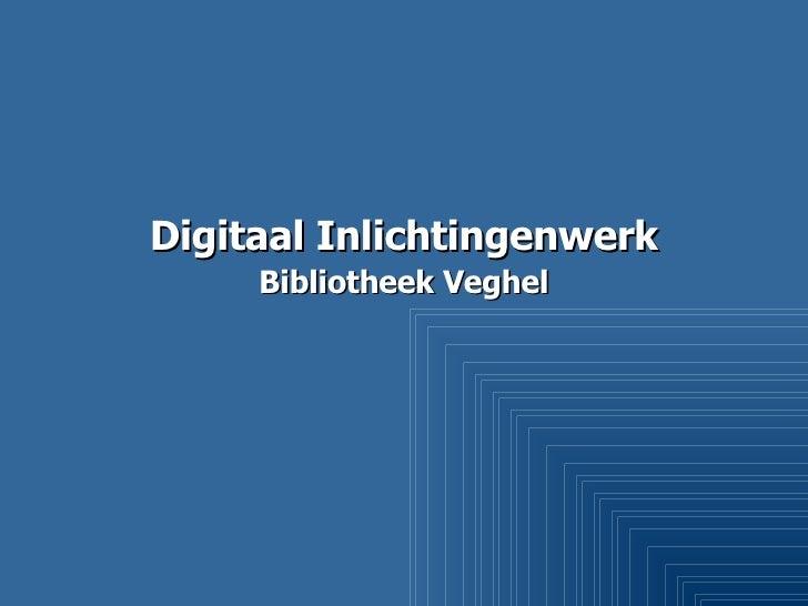 Bibliotheek Veghel