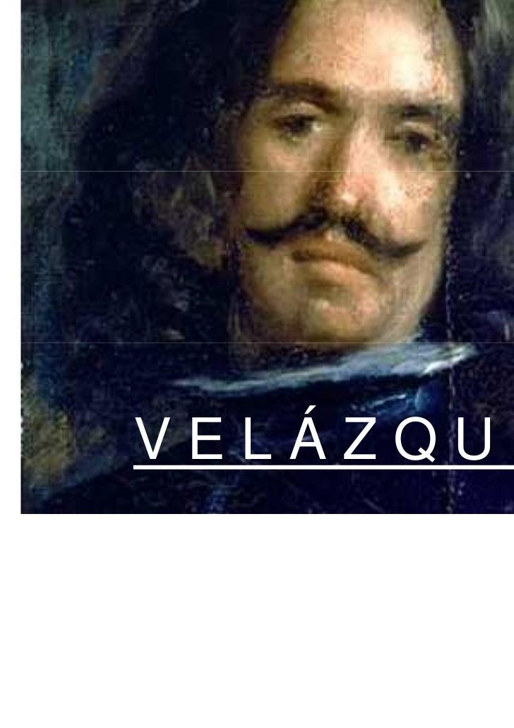 VELÁZQUEZ        Joaquín Máiquez.-