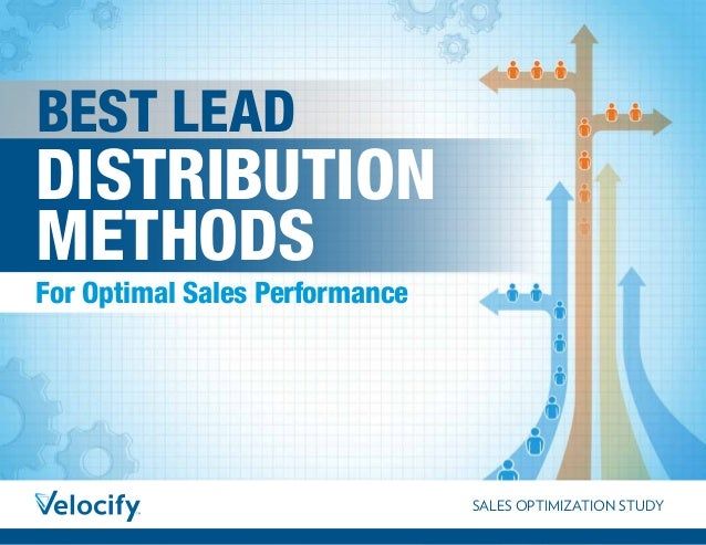 Best Lead Distribution Methods for Optimal Sales Performance