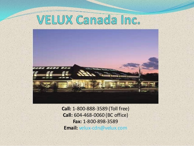 Residential and Commercial Skylight Provider Canada