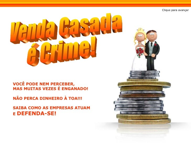 Venda Casada  é Crime!  VOCÊ PODE NEM PERCEBER,  MAS MUITAS VEZES É ENGANADO!  NÃO PERCA DINHEIRO À TOA!!! SAIBA COMO AS E...