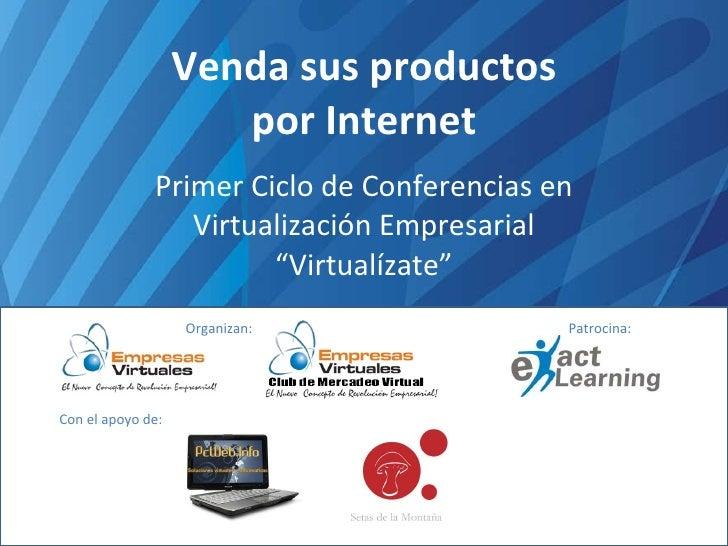 Venda sus productos_por_internet